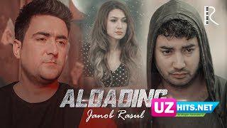 Janob Rasul - Aldading (Klip HD)