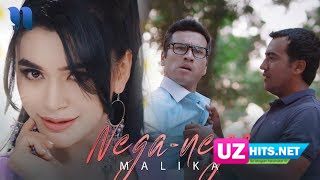 Malika - Nega-nega (Klip HD)