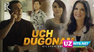 Nilufar Usmonova - Uch dugonam (Klip HD)
