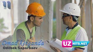 Odilbek Saparbaev - Omad ketganda (Klip HD)
