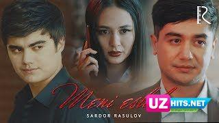 Sardor Rasulov - Meni eslab (Klip HD)