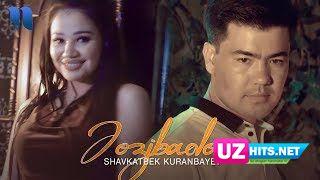 Shavkatbek Kuranbayev - Jozibador (Klip HD)