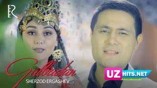 Sherzod Ergashev - Gulbadan (Klip HD)