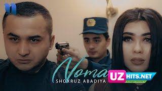 Shoxruz (Abadiya) - Noma (Klip HD)