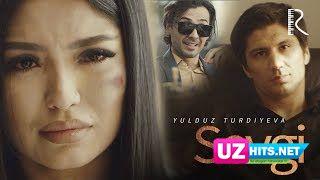 Yulduz Turdiyeva - Sevgi  (Klip HD)