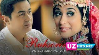 Abdulla Shomag'rupov (Nola) - Ruhsoring (Klip HD)
