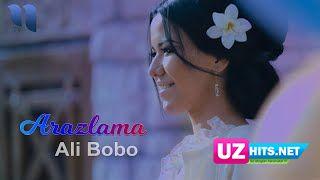 Ali Bobo - Arazlama (Klip HD)
