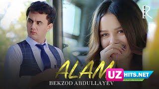 Bekzod Abdullayev - Alam  (Klip HD)
