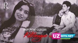 Bepoyon guruhi - Kutilmagan xat (Klip HD)