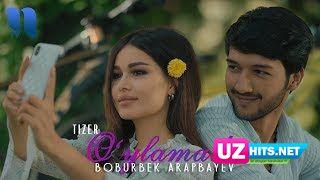 Boburbek Arapbaev - O'ylamadi (Klip HD)