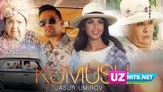 Jasur Umirov - Kumush (Klip HD)