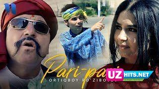 Ortiqboy Ro'ziboyev - Pari-pari (Klip HD)