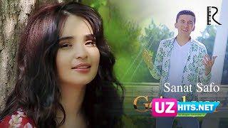 Sanat Safo - Go'zal yor (Klip HD)