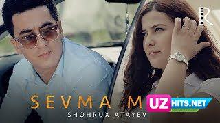 Shohrux Atayev - Sevma mani (Klip HD)