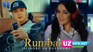 Ali Bobo va Ruxshona - Rumbaka (Klip HD)