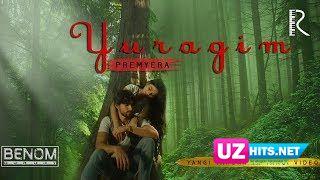Benom guruhi - Yuragim (Klip HD)