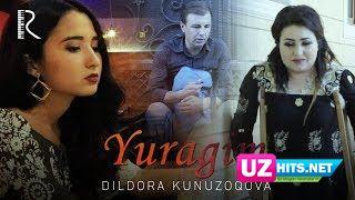 Dildora Kunuzoqova - Yuragim (Klip HD)
