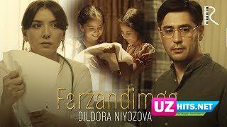 Dildora Niyozova - Farzandimga (Klip HD)