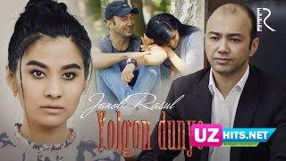 Janob Rasul - Yolg'on dunyo (Klip HD)