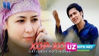 Ortiqboy Ro'ziboyev - Xop-xop (Klip HD)
