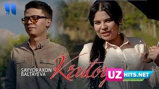 Sayyoraxon Baltayeva - Krutoy (Klip HD)
