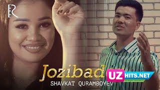 Shavkat Qurambayev - Jozibador (Klip HD)