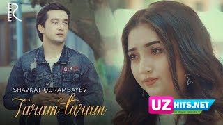 Shavkat Qurambayev - Taram-taram (Klip HD)