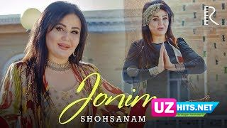 Shohsanam - Jonim (Klip HD)