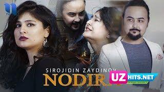 Sirojidin Zaydinov - Nodira (Klip HD)