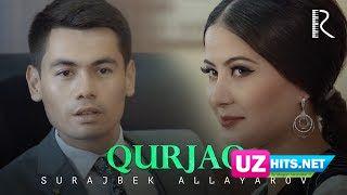 Surajbek Allayarov - Qurjaq (Klip HD)