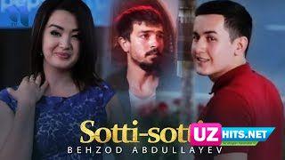 Behzod Abdullayev - Sotti sotti (Klip HD)