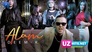 Deem-K - Alam (Klip HD)