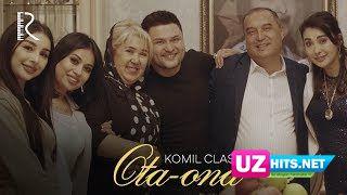 Komil Classic - Ota-ona (Klip HD)