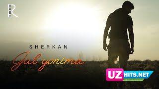 Sherkan - Gal yonima (Klip HD)