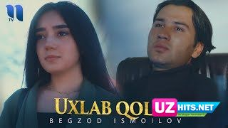 Begzod Ismoilov - Uxlab qolay (Klip HD)