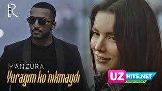 Manzura - Yuragim ko'nikmaydi (Klip HD)