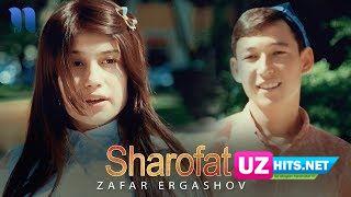 Zafar Ergashov - Sharofat (Klip HD)