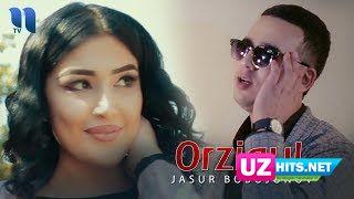 Jasur Bobojonov - Orzigul (Klip HD)