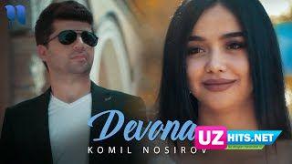 Komil Nosirov - Devona (Klip HD)