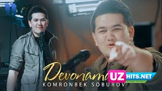 Komronbek Soburov - Devonaman (Klip HD)
