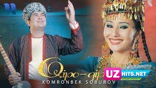 Komronbek Soburov - Qipo-qipo (Klip HD)