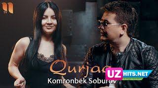Komronbek Soburov - Qurjaq (Klip HD)