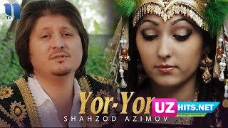 Shahzod Azimov - Yor-yor (Klip HD)