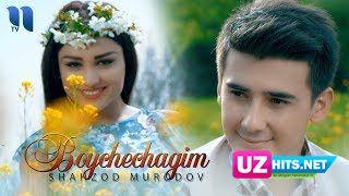Shahzod Murodov - Boychechagim (Klip HD)