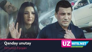 Elmurod Ziyoyev - Qanday unutay (Klip HD)