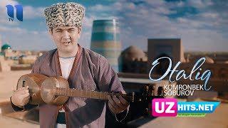 Komronbek Soburov - Otaliq (Klip HD)