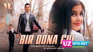 Ortiqboy Ro'ziboyev va Mustafo Omon - Bir dona gul (Klip HD)