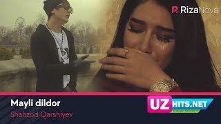Shahzod Qarshiyev - Mayli dildor (Klip HD)