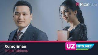 To'lqin Jabborov - Xumoriman (Klip HD)