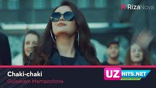 Gulsanam Mamazoitova - Chaki-chaki (Klip HD)